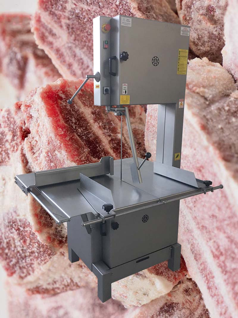 Meat and Bone Band Saws