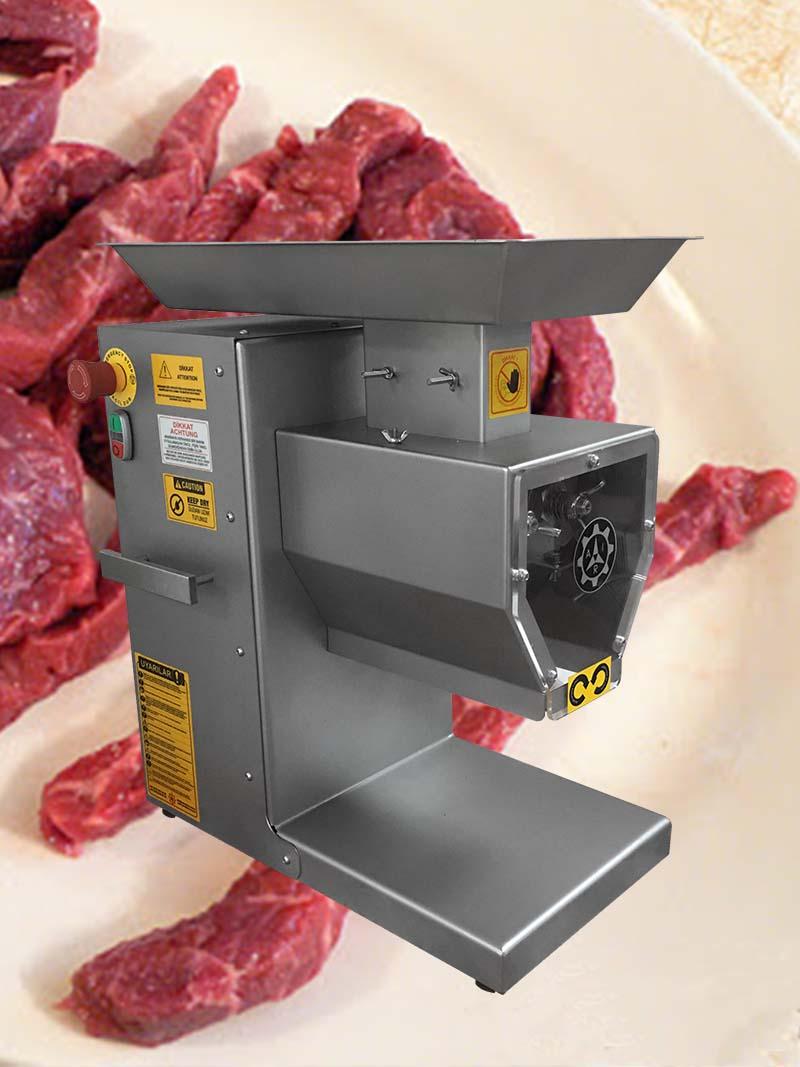Julian Meat Cutter