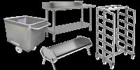 Ancillary Equipments