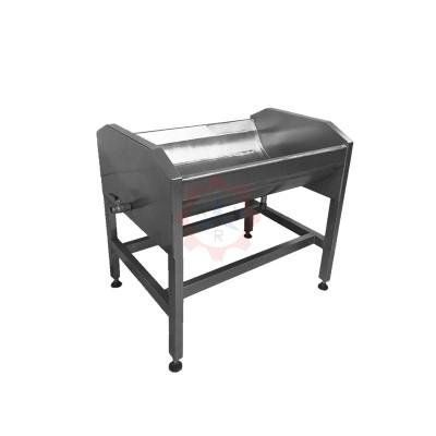 Roasting Boiler