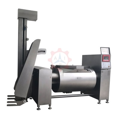 KAV-600 Automatic Tiltable Cooking and Roasting Kettle