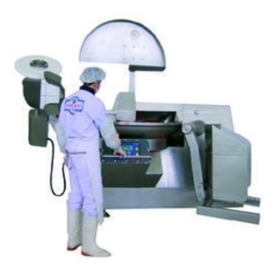 CTR VAC 120 Vacuum Cutter