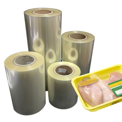 Standard Films for Tray Sealer
