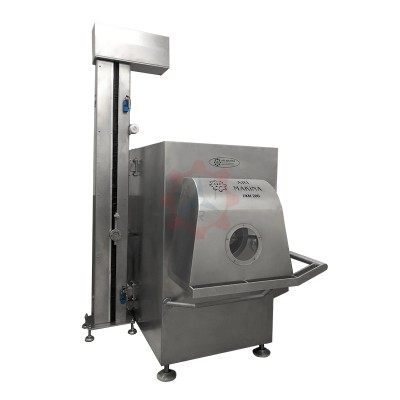 DKM-280 Meat Grinder For Frozen and Fresh Meat