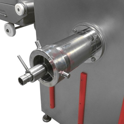 KPKM 42 Ø 130 Meat Grinder with Mixer