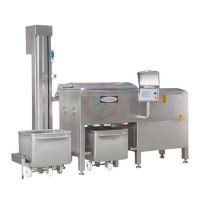KRT-500 Meat Mixing Machine