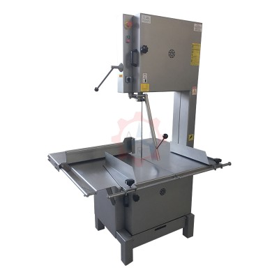 TES-500 Bandsaw for Meat and Bone