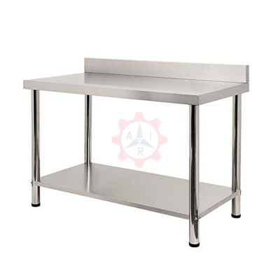 Meat Cutting Table