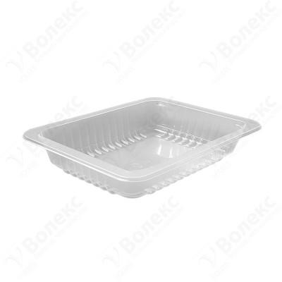 187x137 H:37 Food Tray