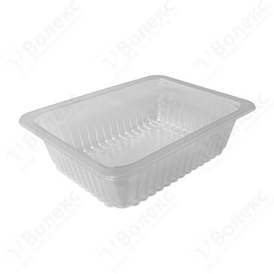 187x137 H:50 Food Tray