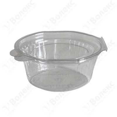 Plastic sauce container 80cc FT 209 80 РЕТ