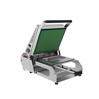 Clio 05 Manual Tray Sealer