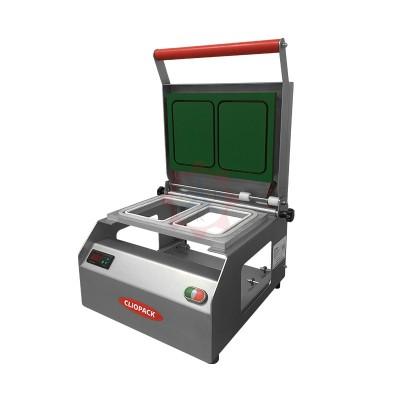 Clio 28 Manual Tray Sealer