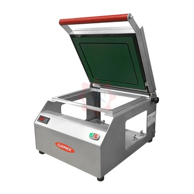 Clio 59 Manual Tray Sealer