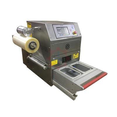 Cliopack TS-100 Semi Automatic Tray Sealer