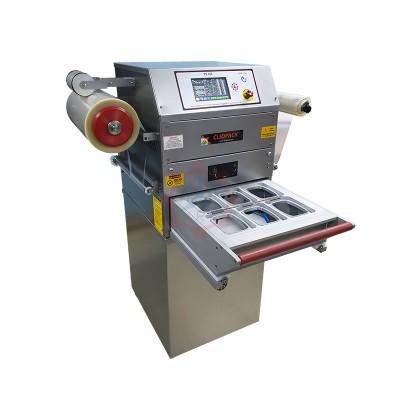 Cliopack TS-120 Semi Automatic Tray Sealer