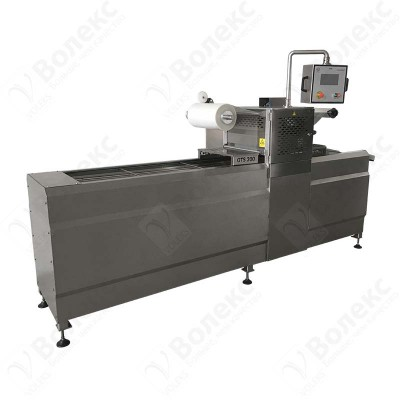 Automatic Tray Sealer Cliopack OTS-200