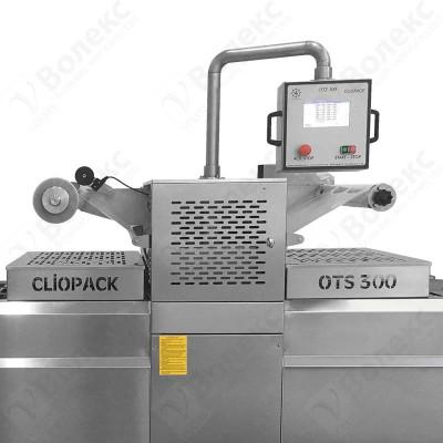 Automatic Tray Sealer Cliopack OTS-300