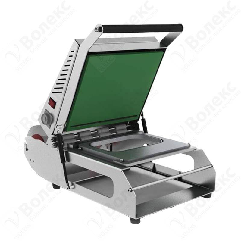 Manual Tray Sealer Clio 05