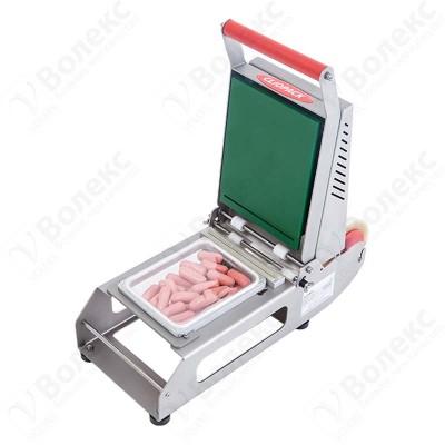 Manual Tray Sealer Clio 06