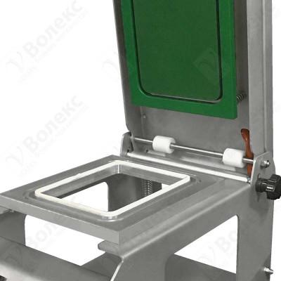 Manual Tray Sealer Clio 34 (190x144)