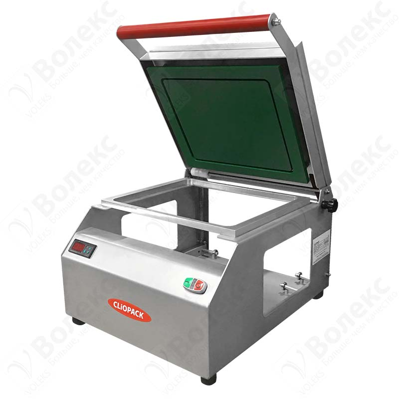 Manual Tray Sealer Clio 59 (325x265)